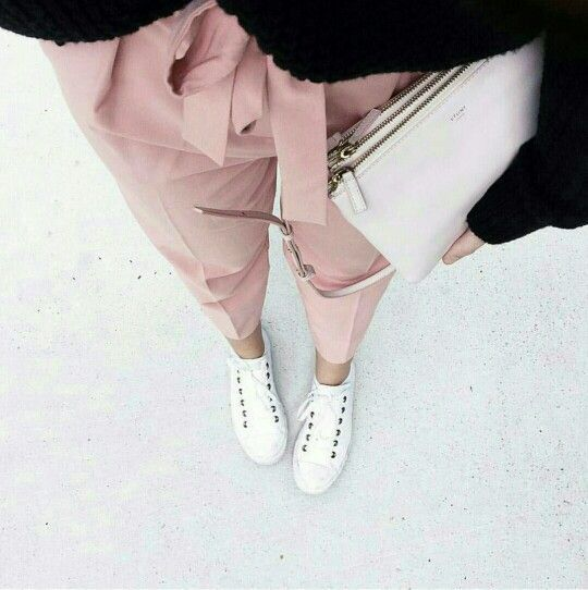 fashion, style, and pink image