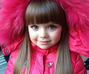 girl, beauty, and kids image