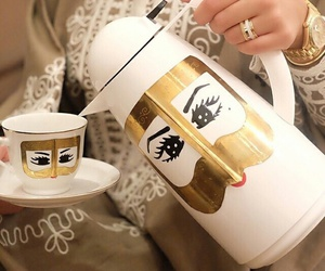 arabic, cup, and nice image
