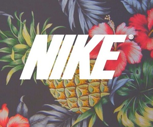 nike, vans, and wallpaper image