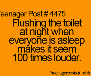 funny and teenager post image