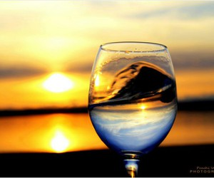 glass, photography, and magnificent image
