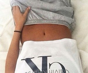 Calvin Klein, outfit, and CK image