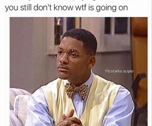 funny, school, and will smith image