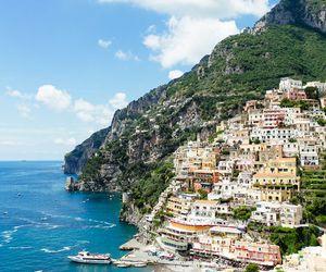 amazing, beautiful, and coast image