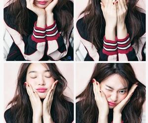 beautiful and shin min ah image