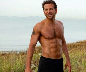 bradley cooper, Hot, and sexy image