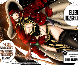 anime, spoil, and manga image