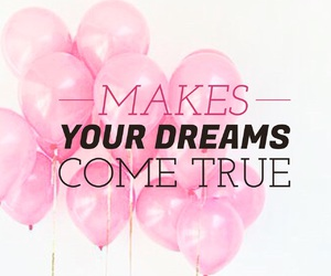 dreams, frases, and motivation image