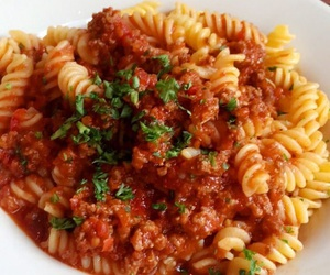 food, good, and pasta image