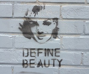 beauty, Marilyn Monroe, and wall image