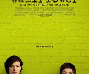 emma watson, logan lerman, and the perks of being a wallflower image