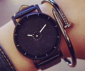 acessories, black, and hipster image