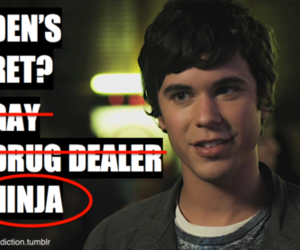 holden and pretty little liars image