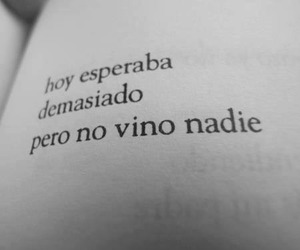 book, frases, and wait image