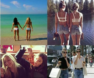 summer and bff image