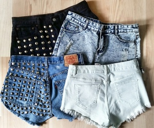 denim, style, and summer image