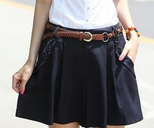 falda and accesorio image