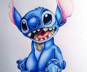 dibujos and stich image