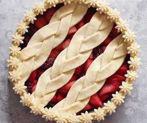 food and pie image