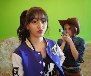 chaeyoung, twice, and jihyo image