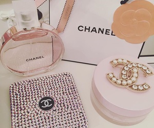 chanel, beauty, and coco chanel image