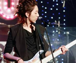 band, lee jungshin, and korean image
