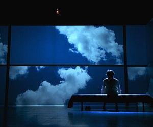 облака, Мечты, and красота image