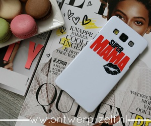 mother, perfect gift, and hoesjes maken image