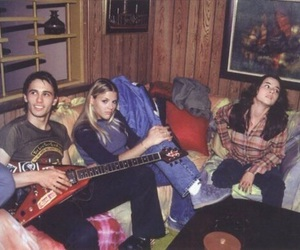 freaks and geeks, james franco, and grunge image