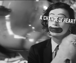 music, the 1975, and a change if heart image