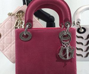 dior, dior bags, and lifestyle image