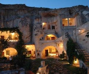 hotel in turkey image
