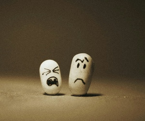 sad lonelyness image