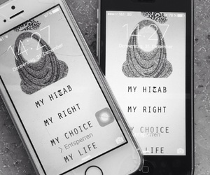 my life, mylife, and muslima image