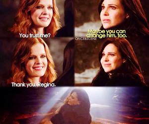 once upon a time, ️ouat, and zelena image