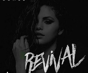 selena gomez and revival image