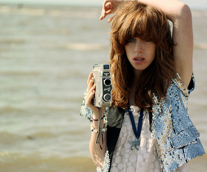 fashion, Nice Hair, and hair with volume image