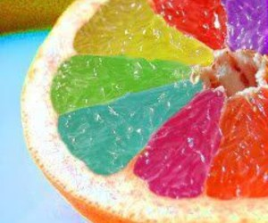orange, fruit, and colors image