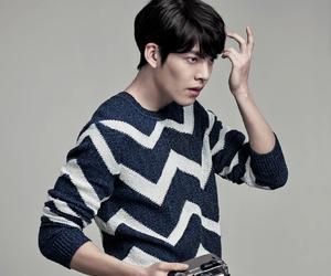 kim woo bin and korean actor image