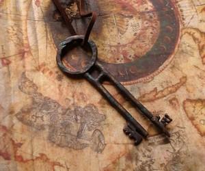 fantastic, jewellery, and keys image