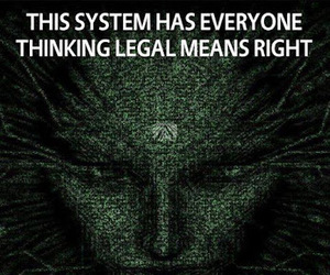 legal, slavery, and reminder image