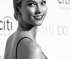 beautiful, karlie, and influence image