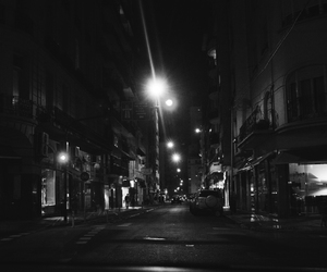 argentina, b&w, and buenos aires image