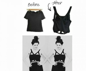 diy and outfit image