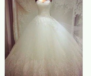 Dream, dress, and love image