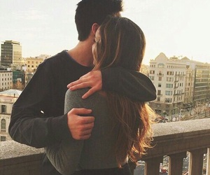<3, girlfriend, and Relationship image
