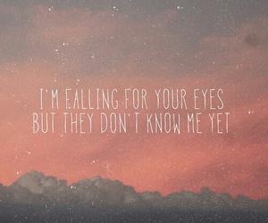 love, ed sheeran, and eyes image