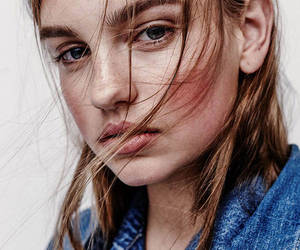 beautiful, model, and olivia brower image