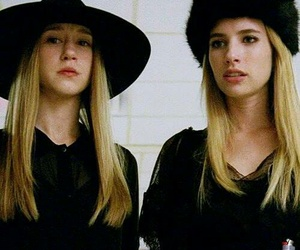american horror story, coven, and emma roberts image